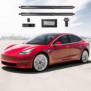 MODEL 3 HANSSHOW FRUNK POWER OPENER LIFTGATE