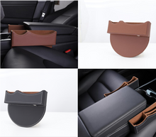 Load image into Gallery viewer, Car Seat Gap Storage -Model S,3,X,Y