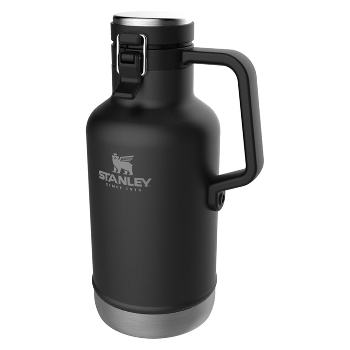 Branded Stanley Classic Easy-Pour Growler 64oz/1.9L