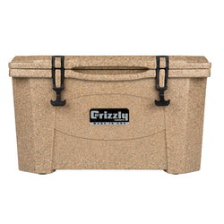 Grizzly 40qt Cooler