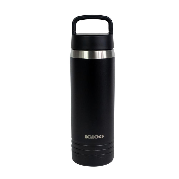 Igloo 24 oz Vacuum Insulated Bottle