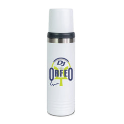 Branded Igloo 20 oz Vacuum Insulated Flask