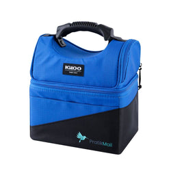 Branded Igloo Playmate Gripper 9 Sport Soft Cooler