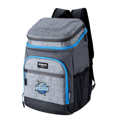 Branded Igloo Playmate MaxCold Backpack Cooler