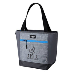 Branded Igloo Playmate MaxCold Tote Cooler