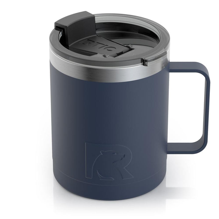 Branded RTIC Coffee Cup 12oz Mug