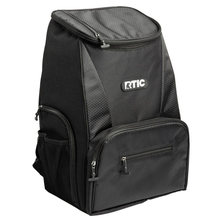 Branded RTIC Day Cooler Backpack 32 Can