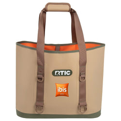 Branded RTIC Large Tote Bag