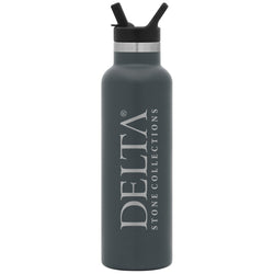 Branded Simple Modern Ascent Water Bottle 20oz w/ Straw Lid