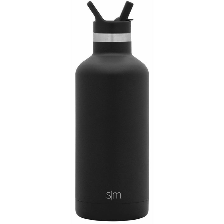 Branded Simple Modern Ascent Water Bottle 32oz w/ Straw Lid