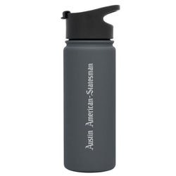 Branded Simple Modern Summit Water Bottle 18oz Flip Lid