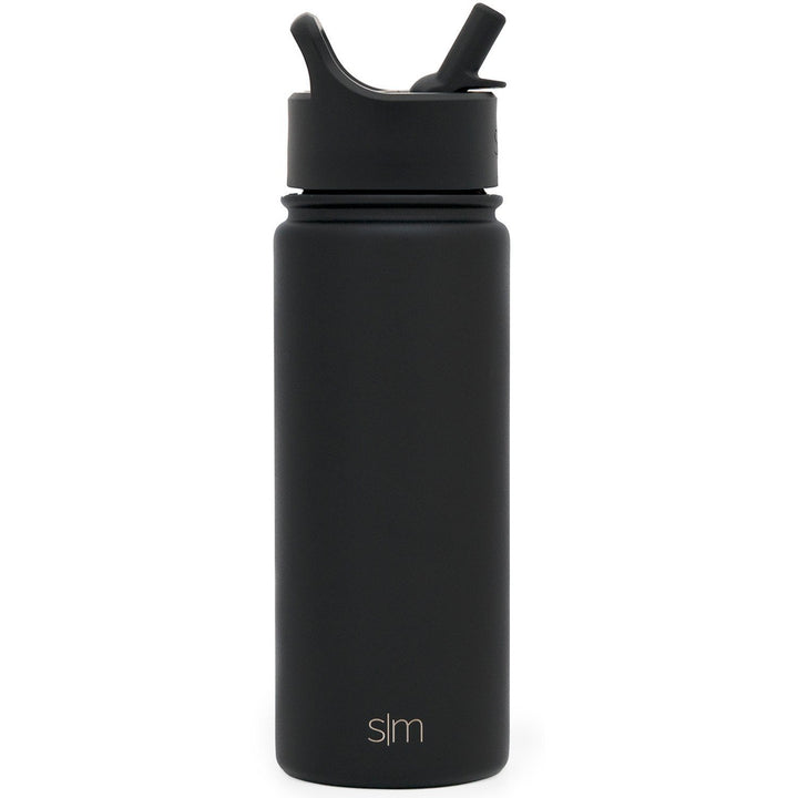 Simple Modern Summit Water Bottle 18oz Straw Lid