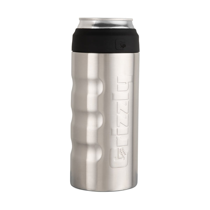 Grizzly Grip Slim Can Holder