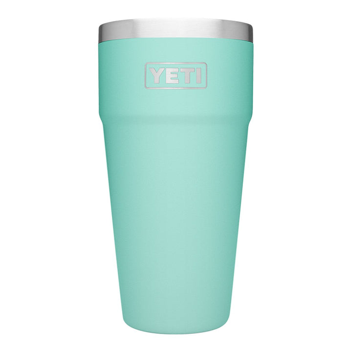 Branded YETI Rambler Stackable 26oz Cup