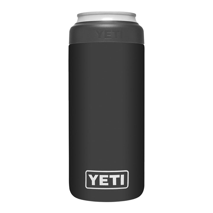 Branded YETI Rambler Colster 12oz Can Holder Slim