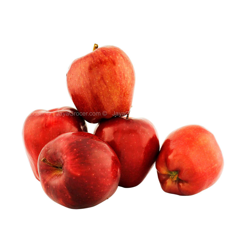 Red Delicious Apple (USA) 1pack
