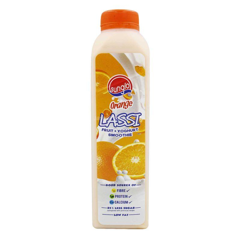 Sunglo Orange Lassi 700g