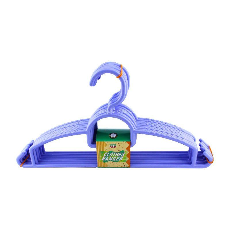 Elianware Clothes Hanger 10pcs