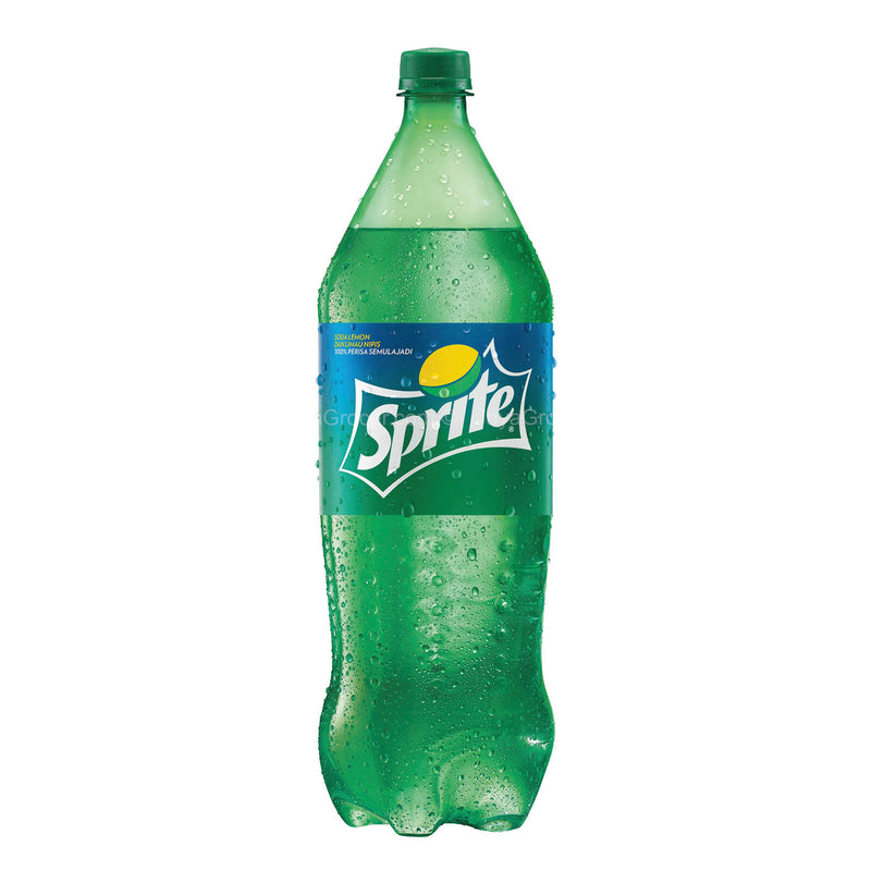 Sprite Carbonated Drink 1.5L