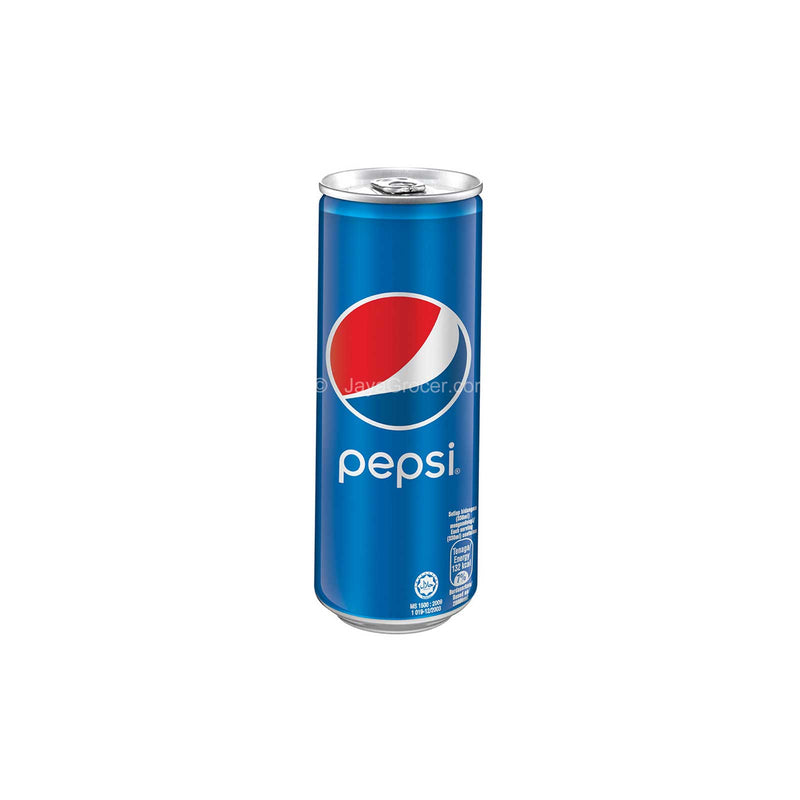 Pepsi Cola Carbonated Drink 325ml