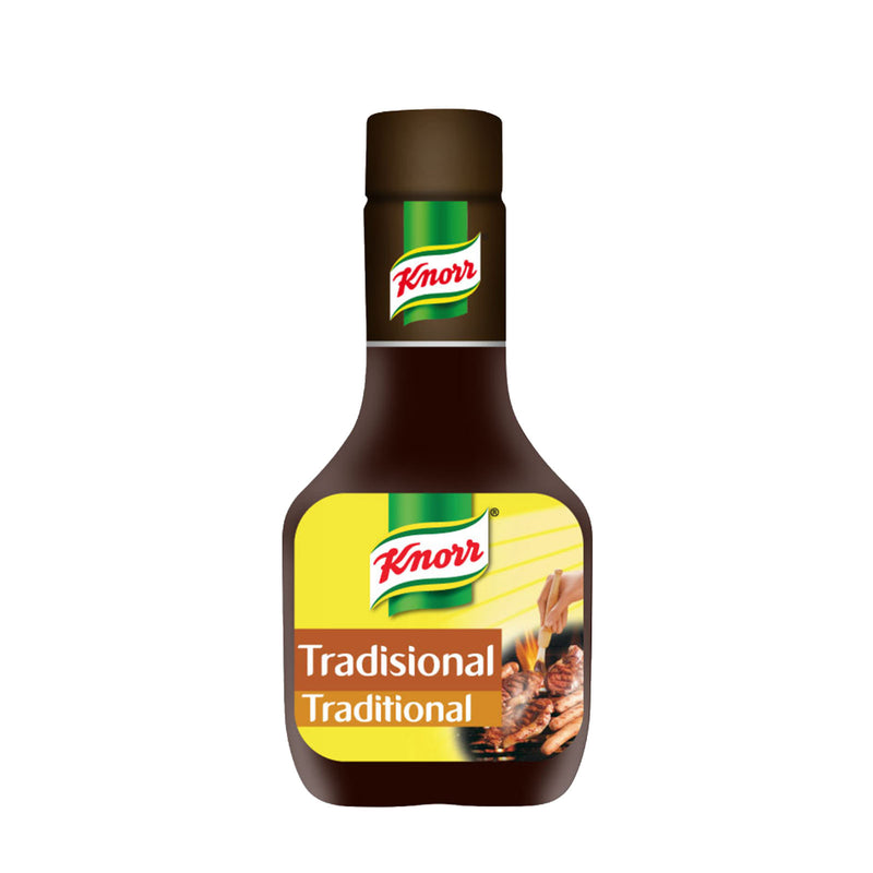 Knorr Traditional Barbecue Sauce 275g