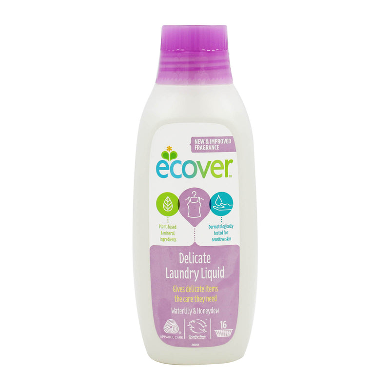 Ecover Delicate Laundry Liquid 750ml