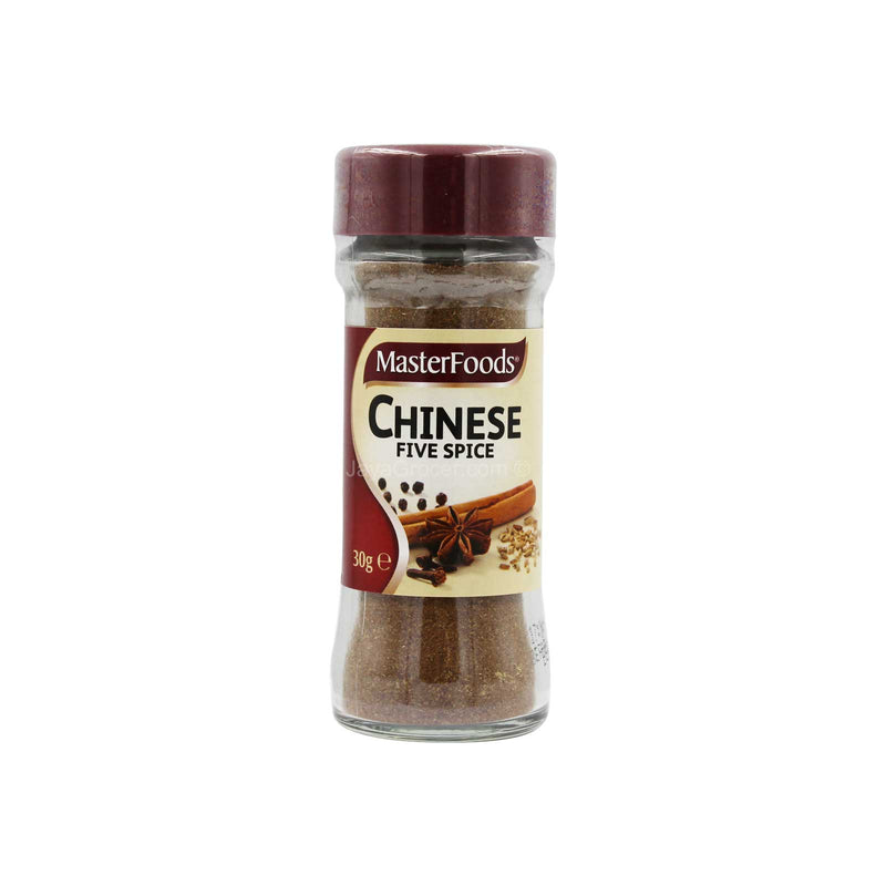 Master Foods Chinese Five Spice 30g