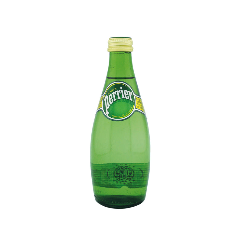 Perrier Mineral Water 330ml