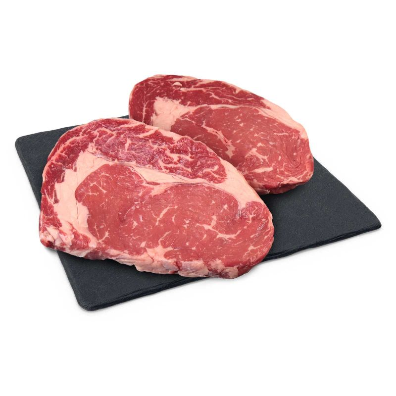 Australian Chilled Angus Beef Rib Eye Steak 300g