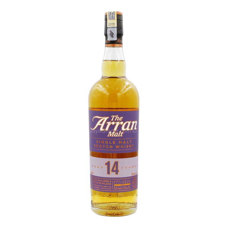 The Arran Malt : 14 year old Single Malt 700ml