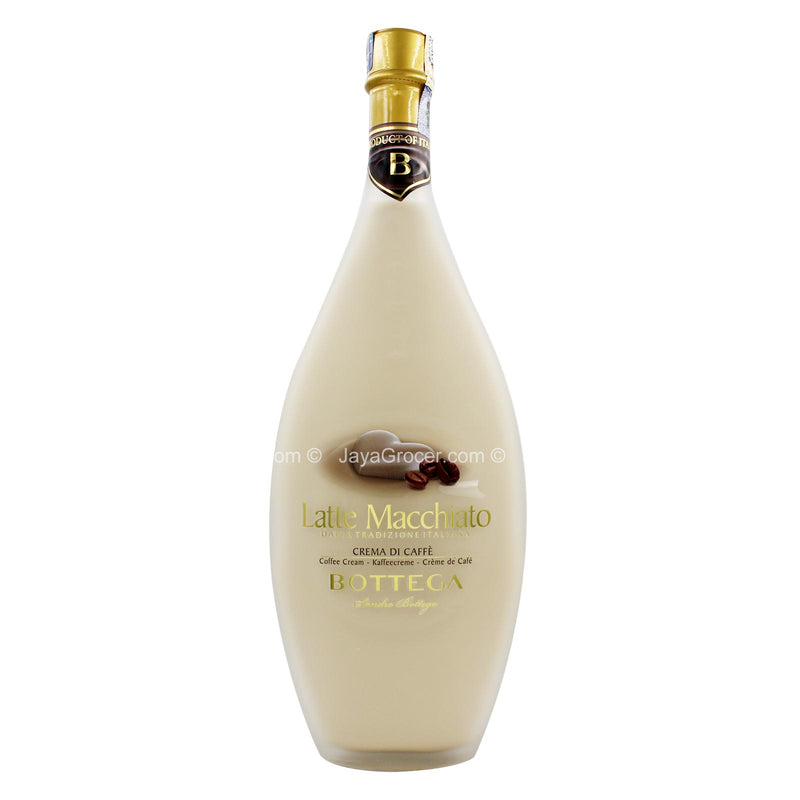 Bottega Latte Macchiato 500ml
