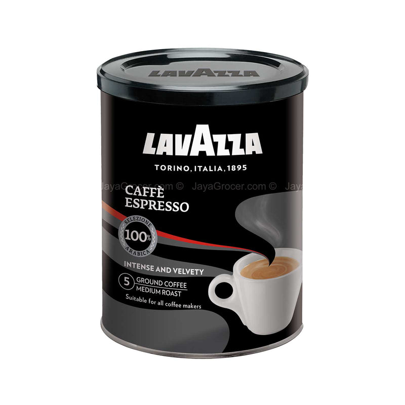 Lavazza Caffe Espresso (Ground) 250g
