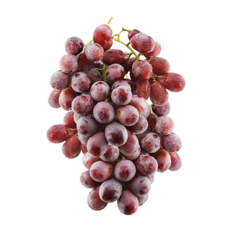 Sweet Celebration Seedless Red Grape (USA) K8.6 1kg