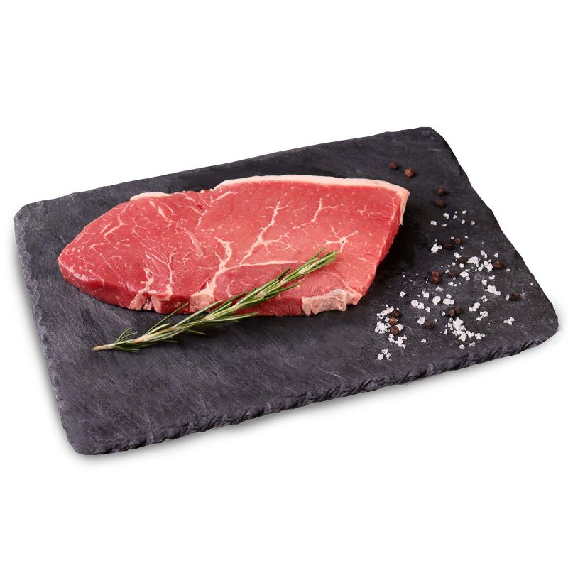 Australian Chilled Beef Rump Steak 350g