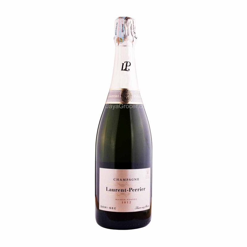 Laurent-Perrier Demi-Sec Champagne 750ml
