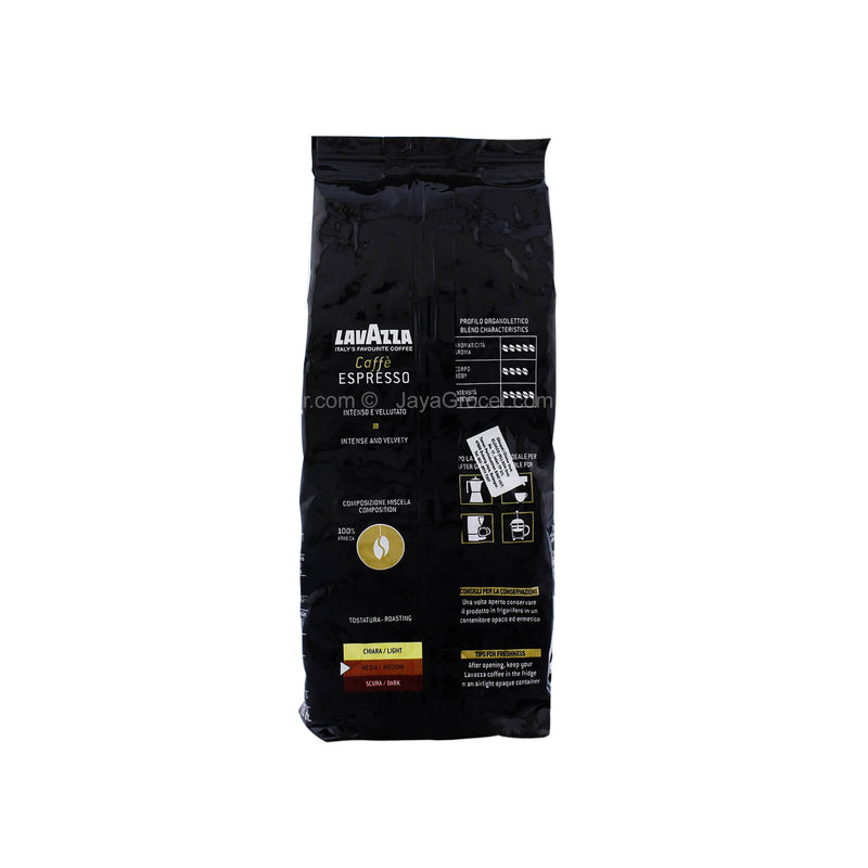 Lavazza Caffe Espresso Coffee Bean 250g