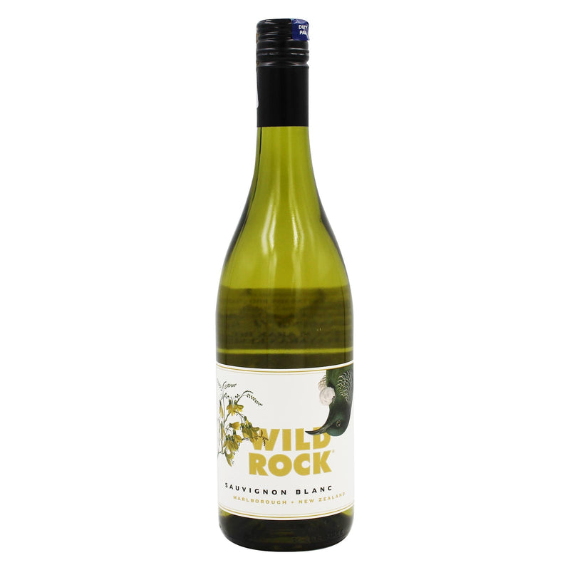 Wild Rock The Infamous Goose Sauvignon Blanc Wine 750ml