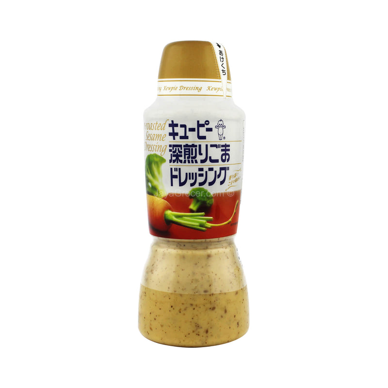 Kewpie Deep-Roasted Sesame Dressing 380ml