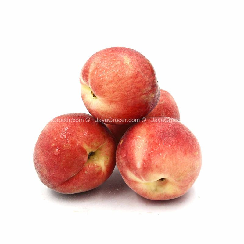 White Peach (USA) C10 500g