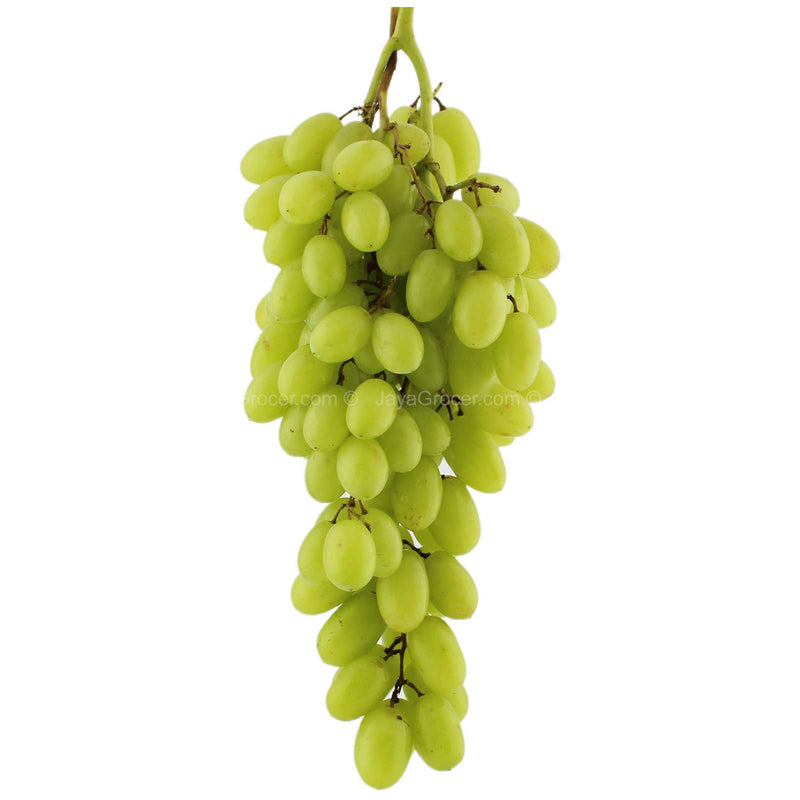Menindee Seedless Green Grape 1kg