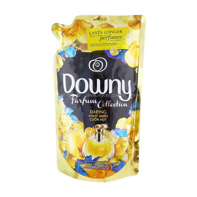 Downy Parfum Collection Daring Concentrate Fabric Conditioner Refill 1.5L