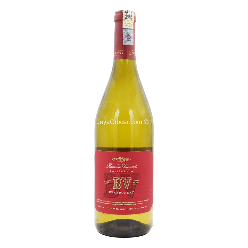 Beaulieu Vineyard Chardonnay Wine 750ml