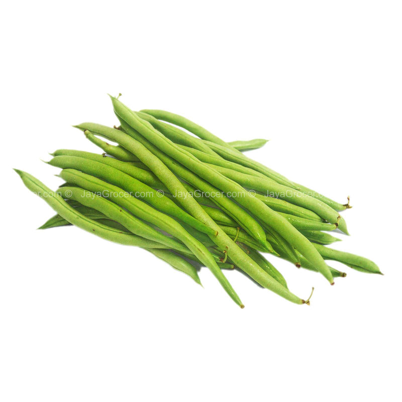 French Bean (Kacang Buncis) (MYS) P50 250g