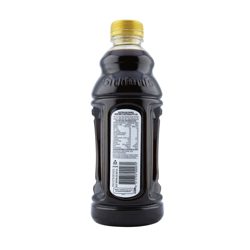 Bickford's 100% Juice Prune 1L