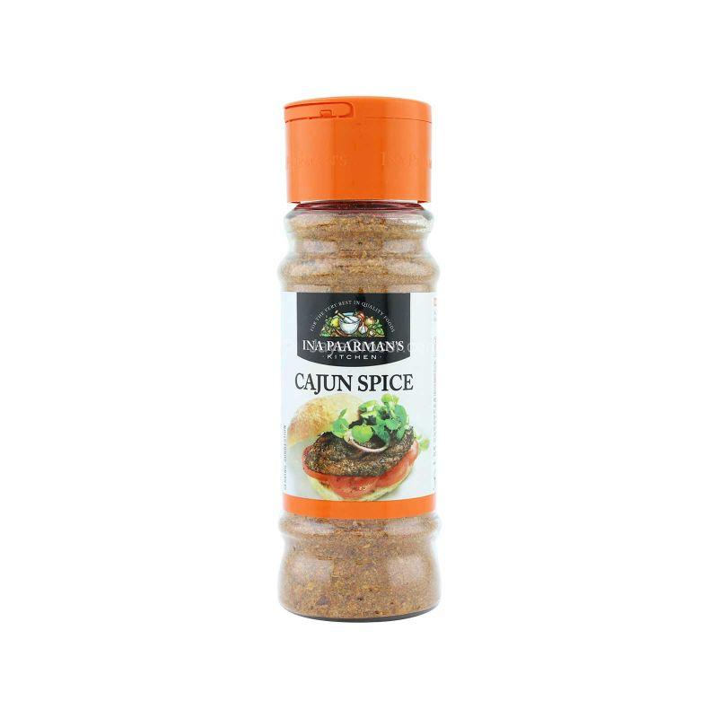 Ina Paarman's Kitchen Cajun Spice 220ml