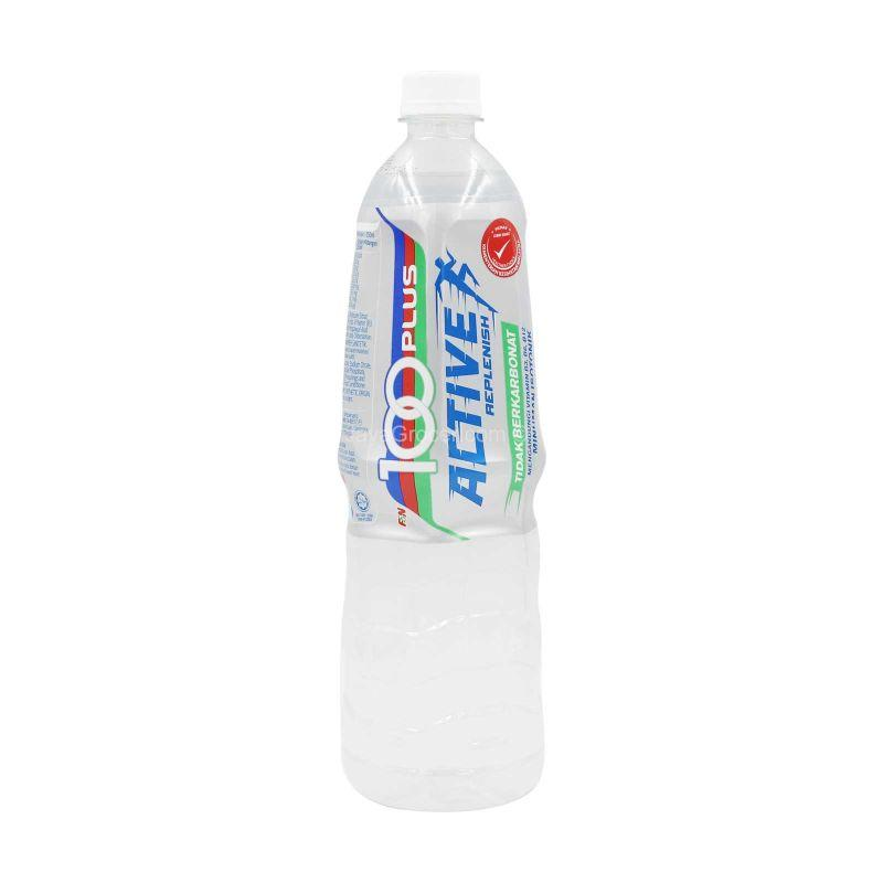 100 Plus Active Replenish Isotonic Drink 1L
