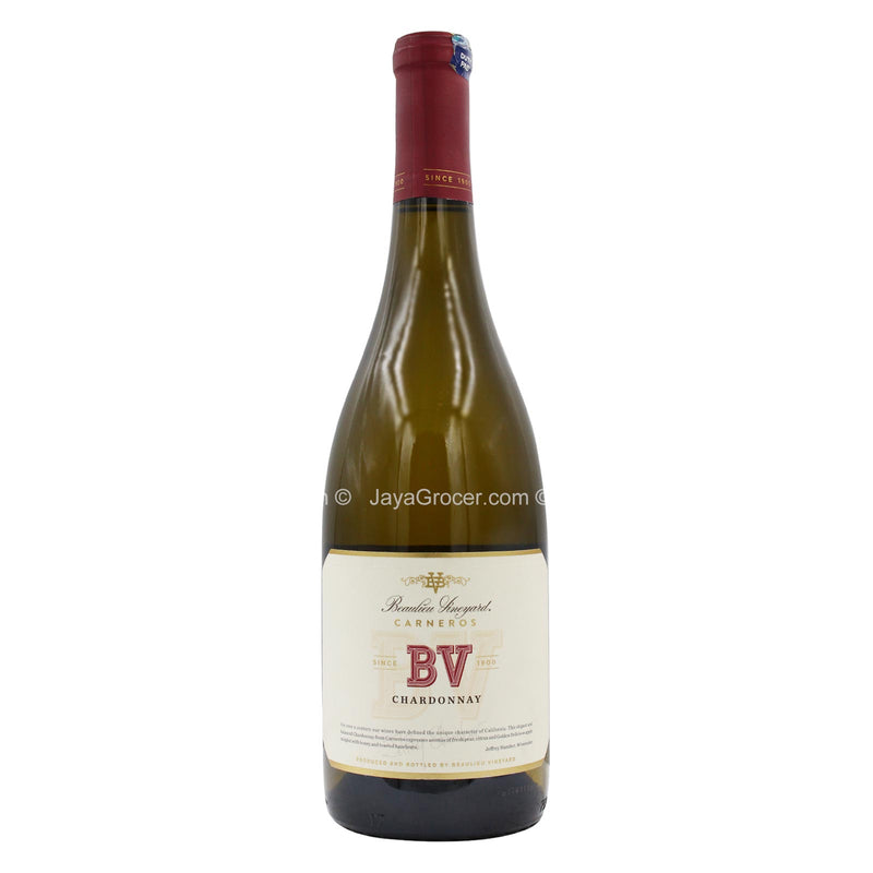 Beaulieu Vineyard Carneros Chardonnay Wine 750ml