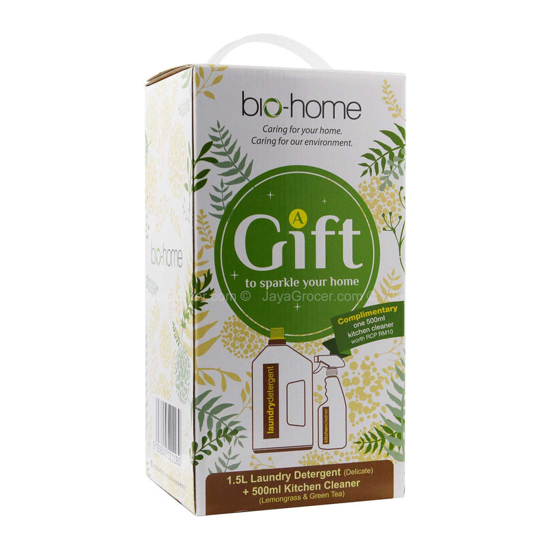 Bio-Home Gift Pack 1box