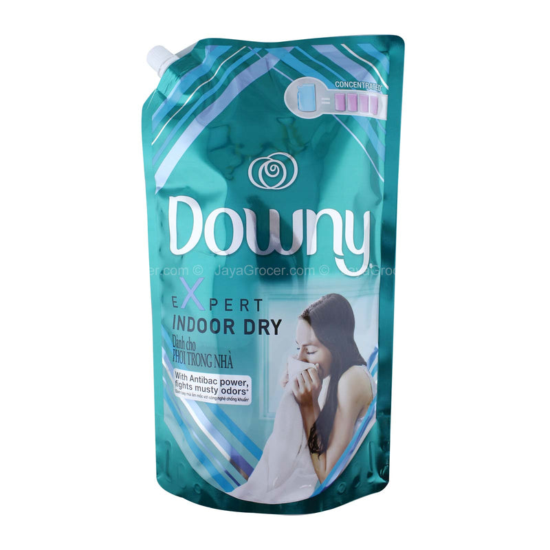 Downy Expert Indoor Dry Jasmine Concentrate Fabric Conditioner 1.5ml