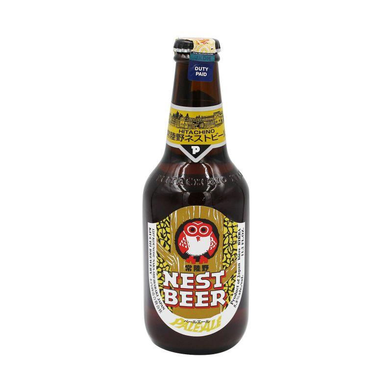 Hitachino Nest Beer Pale Ale 330ml